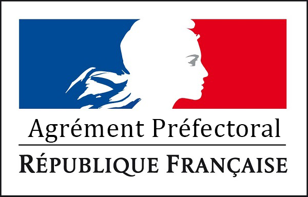 Agrément préfecture française pour test psychotechnique